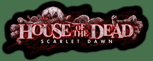 ハウス オブ ザ デッド スカーレットドーン house of the dead